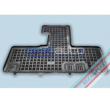 Автомобилна Гумена Стелка Rezaw Plast тип леген за Toyota Pro Ace Verso (2016+) за 2-ри ред седалки