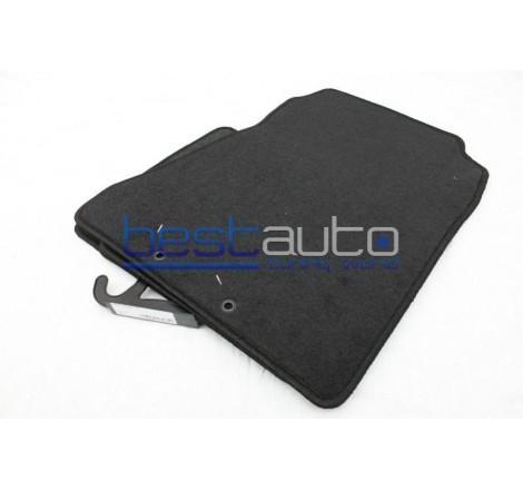 Мокетни стелки Petex за Toyota IQ (2009+)