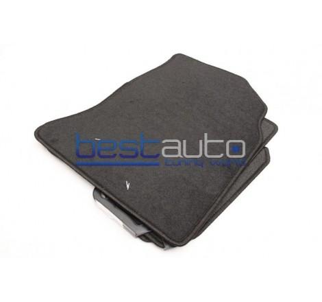 Мокетни стелки Petex за Toyota Rav 4 (2000-2006)