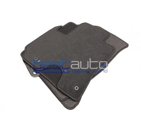 Мокетни стелки Petex за Toyota Rav 4 (2000-2006) Lux