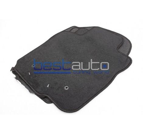 Мокетни стелки Petex за Toyota Rav 4 (2006-2012) Lux