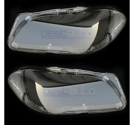 Стъкла / капаци за фарове за BMW F10 (10-17)