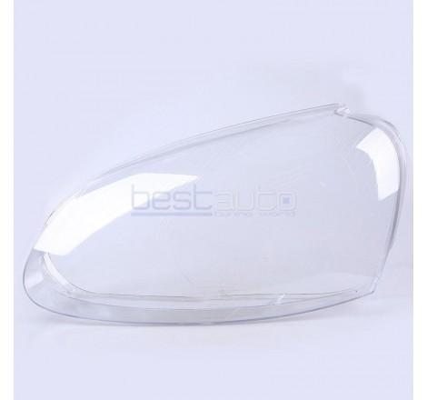 Стъкла / капаци за фарове за Volkswagen Golf 5 (03-09)