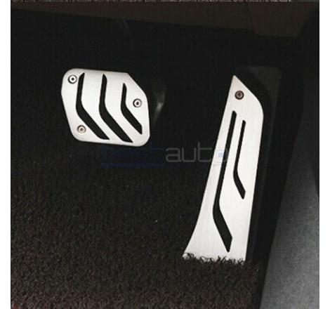 Спортни педали за BMW F30 / F11 (2011+) - автоматик