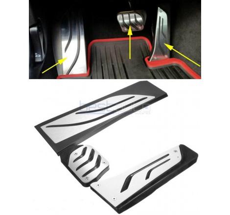 Спортни педали за BMW F12 / F13 (2012+) - автоматик