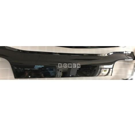 Дефлектор за преден капак за Peugeot Boxer (1994-2003)
