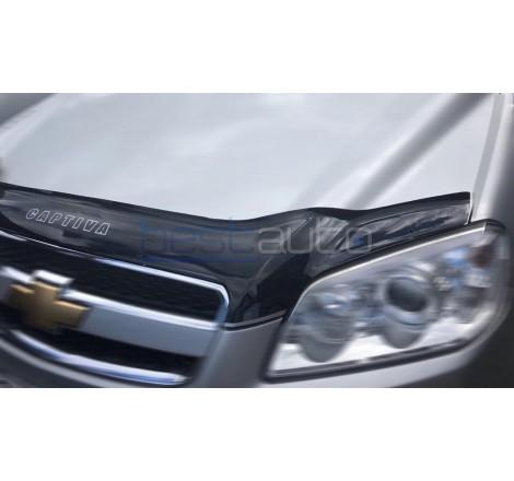 Дефлектор за преден капак за Chevrolet Captiva (2006-2011)