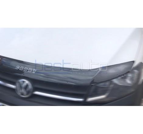 Дефлектор за преден капак за Volkswagen Caddy (2004-2010)