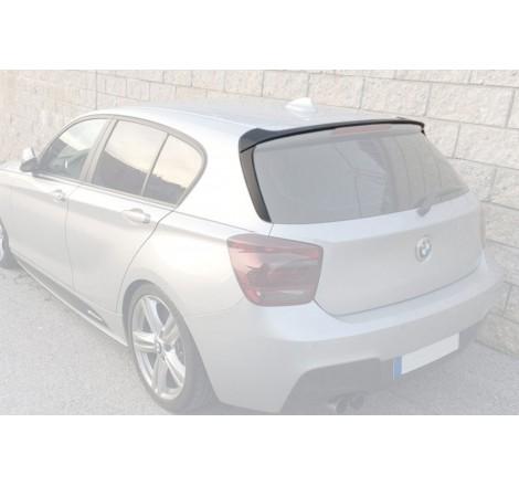 М SPORT СПОЙЛЕР ЗА БАГАЖНИК ЗА BMW F20 (2010+) (3 части)