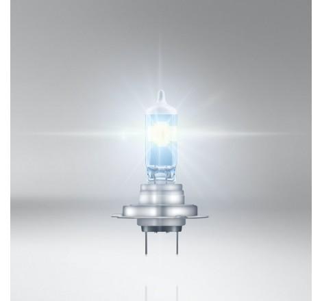 Халогенни крушки OSRAM Night Breaker Laser +150% H7 - Комплект 2 броя
