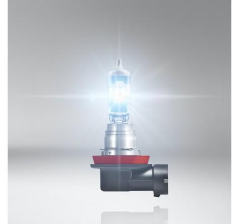 Халогенни крушки OSRAM Night Breaker Laser +150% H8 - Комплект 2 броя