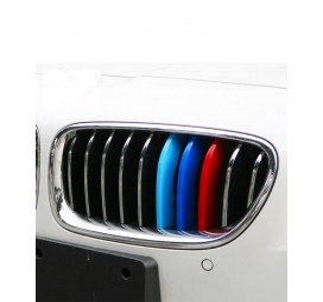 Декорация за бъбреци за BMW X6 E71 (2007-2014)