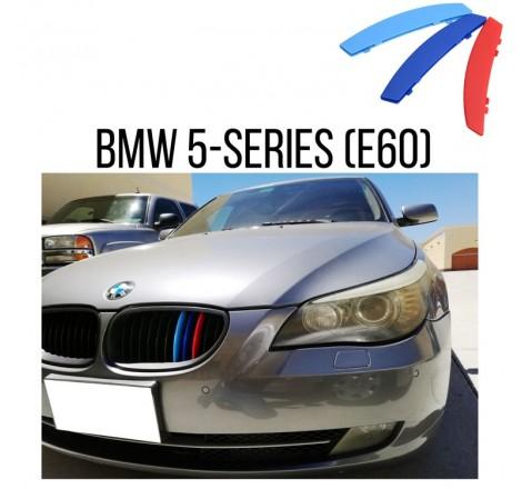 Декорация за бъбреци за BMW E60 / E61 (2004-2010)