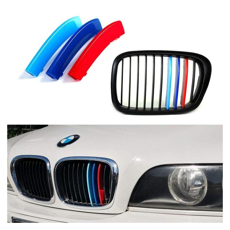 Декорация за бъбреци за BMW E39 (1995-2003)