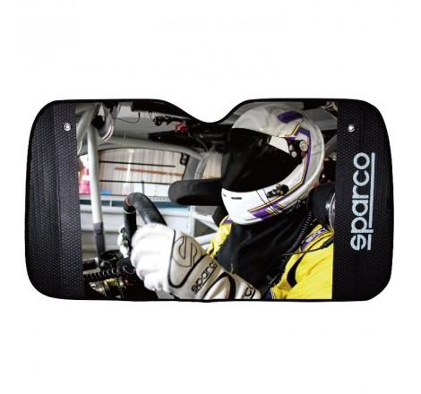 Сенник за предно стъкло SPARCO 140х70 см