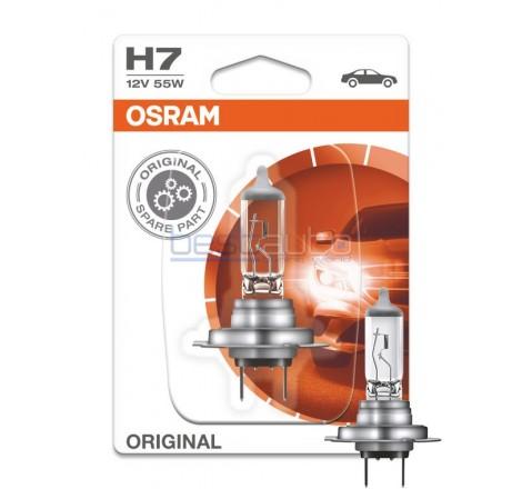 Халогенна крушка OSRAM Original H7 12V 55W