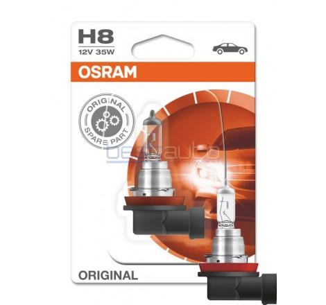 Халогенна крушка OSRAM Original H8 12V 35W