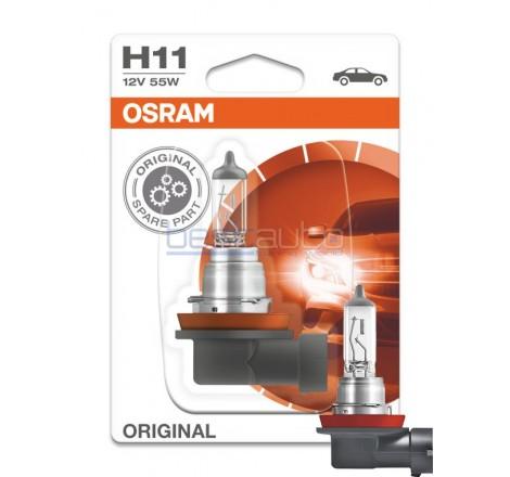 Халогенна крушка OSRAM Original H11 12V 55W