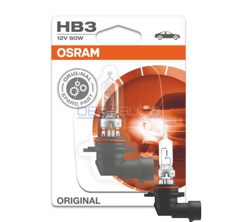 Халогенна крушка OSRAM Original HB3-9005 12V 60W