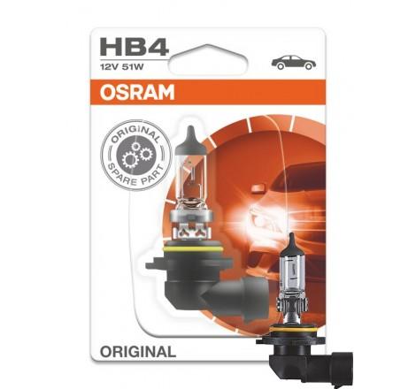 Халогенна крушка OSRAM Original HB4-9006 12V 51W