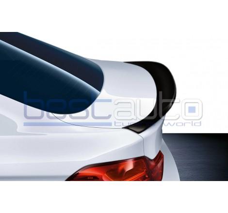 M Performance Спойлер за багажник за BMW F36 Gran Coupe (2013+)