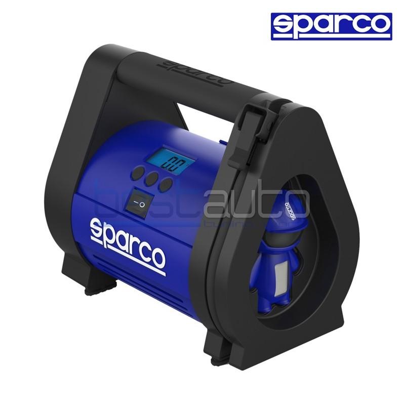 Компресор за гуми SPARCO 12V
