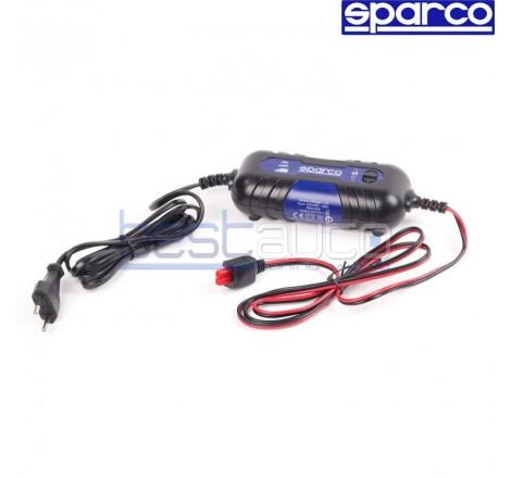 Зарядно за акумулатор SPARCO 1.2AMP 6V / 12V