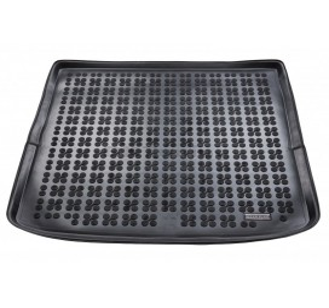Гумена стелка за багажник Rezaw Plast за Fiat Tipo Комби (2016+) с горно разположение