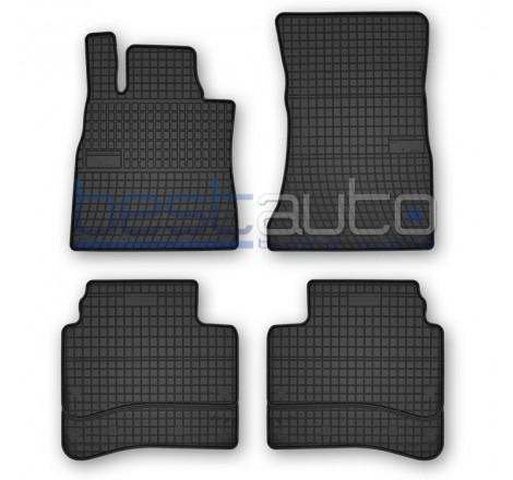 Гумени стелки Frogum за Мерцедес В222 / Mercedes W222 (2013+)