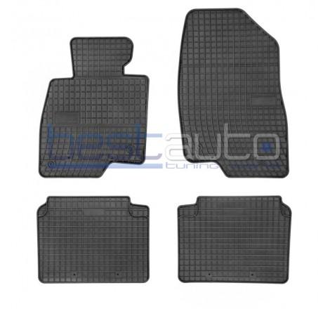 Гумени стелки Frogum за Мазда 6 / Mazda 6 III (2013+)