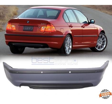 Задна М Техник броня с PDC за BMW E46 Седан (1998-2005)