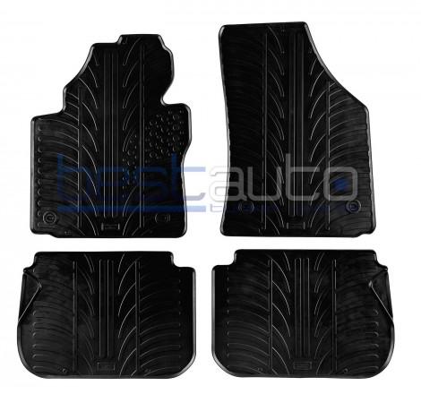 Автомобилни гумени стелки за Volkswagen Caddy (2004+)