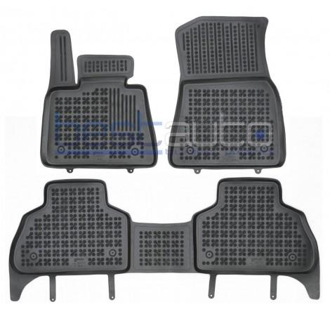 Автомобилни Гумени Стелки Rezaw Plast тип леген за BMW X5 G05 (2018+)