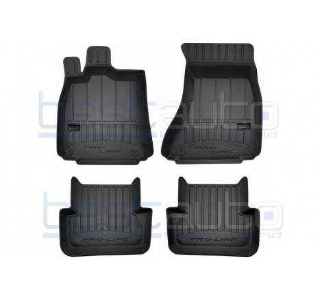 3D Frogum Proline гумени стелки за Ауди А4 Б8 / Audi A4 B8 (2007+)