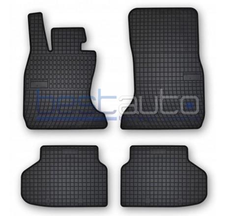 Гумени стелки Frogum за BMW F01 (2008-2015)