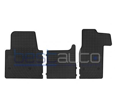 Гумени стелки Frogum за Nissan NV400 (2010+)