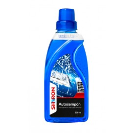 Автошампоан SHERON 500ml
