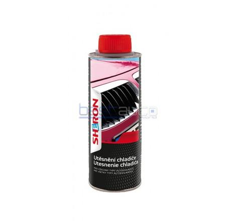 Добавка за спиране на теч от радиатор SHERON 250ml
