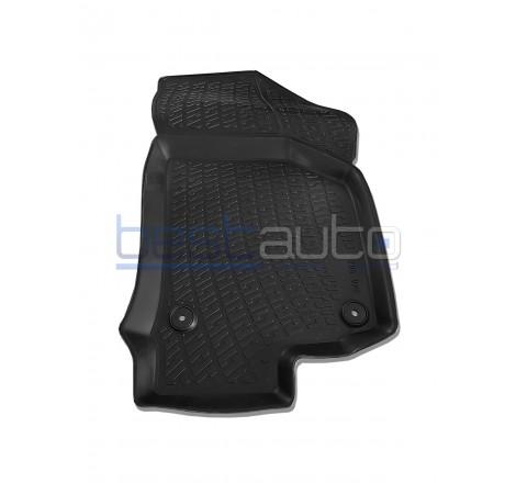 3D Автомобилни гумени стелки GMAX тип леген за VW Golf 5