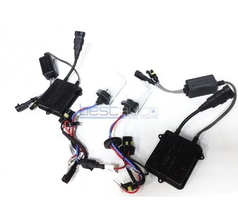 Ксенон система H1 55W AC 4300K / 5000K / 6000K / 8000K