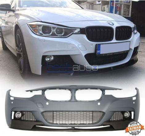Предна броня M-Performance за BMW F30 / F31 (2011+)