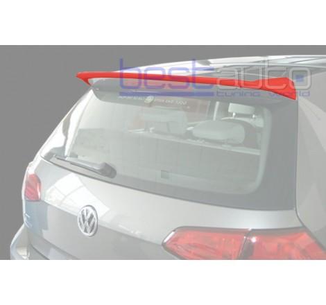 Спойлер-Антикрило за багажник за VW Golf 7 (2012+) хечтбек