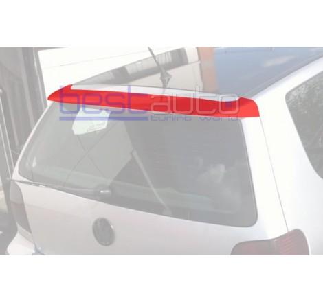 Спойлер-Антикрило за багажник за VW Polo 6N (1994-1999)