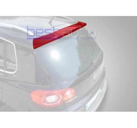 Спойлер-Антикрило за багажник за VW Tiguan (2007+)