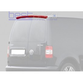 Спойлер-Антикрило за багажник за VW Caddy (2010+)