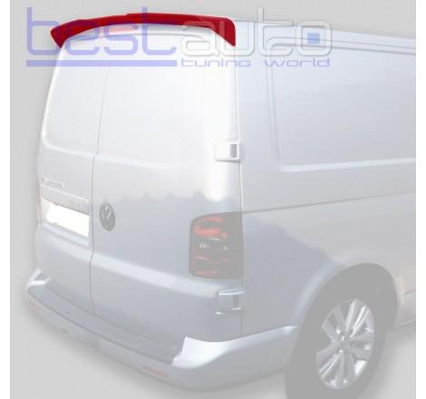 Спойлер-Антикрило за багажник за VW Transporter T5 с 2 задни врати
