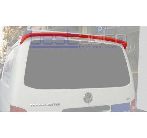 Спойлер-Антикрило за багажник за VW Transporter T5 с 1 задна врата