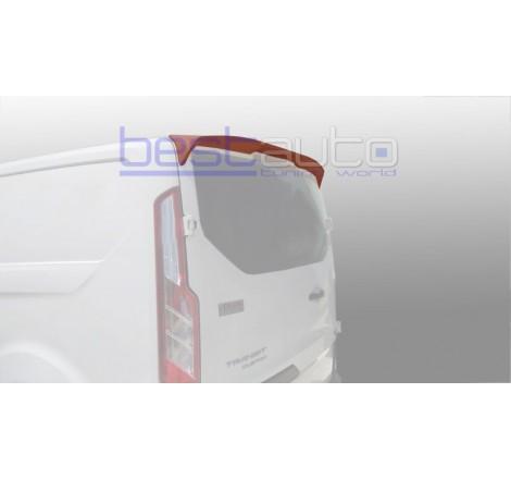 Спойлер-Антикрило за багажник за Ford Transit Custom (2012+) с цяла задна врата