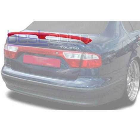 Спойлер антикрило за багажник за Seat Toledo (1999-2006)