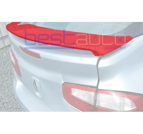 Спойлер антикрило за багажник за Renault Laguna (2001-2007)